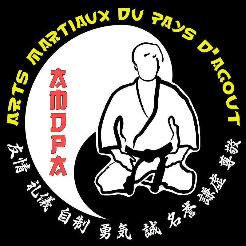 Logo ARTS MARTIAUX DU PAYS D AGOUT